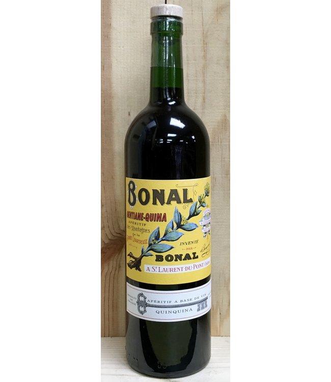 Bonal Gentiane Quina 750ml