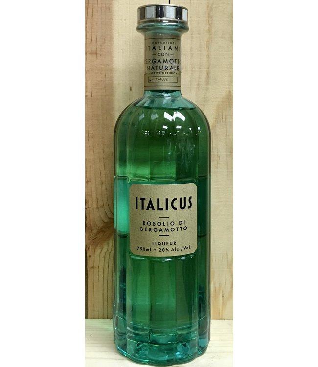 Italicus Rosolio Bergamot Liqueur