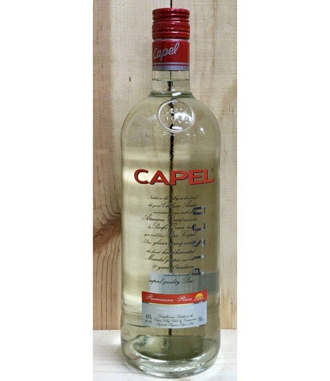 Pisco Capel 750ml