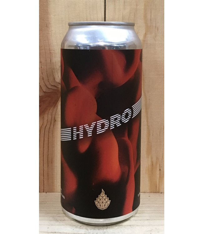 Goodfire Hydro DIPA 16oz can 4pk