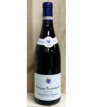 Bitouzet-Prieur Bourgogne Passetoutgrains 2018