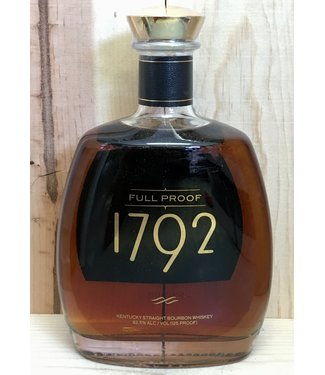 1792 Full Proof Bourbon 750ml