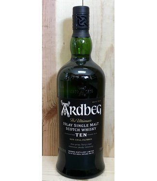 Ardbeg 10Yr Single Malt 750ml