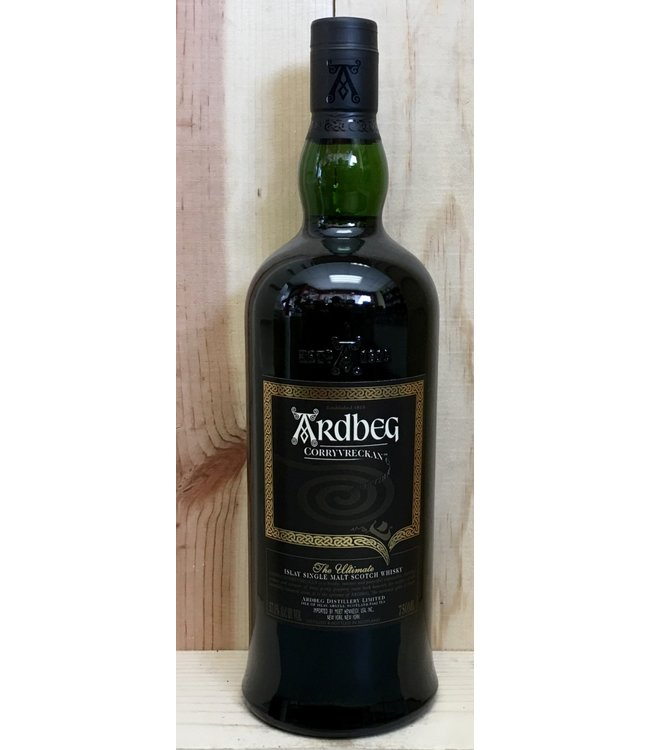 Ardbeg Corryvrekan Single Malt 750ml