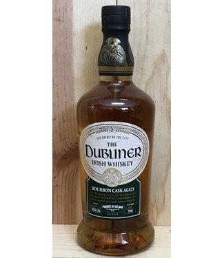 Dubliner Irish Whiskey 750ml