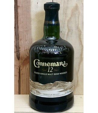 Connemara Peated Irish Single Malt 12Yr 750ml