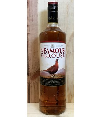 Famous Grouse Scotch 750ml