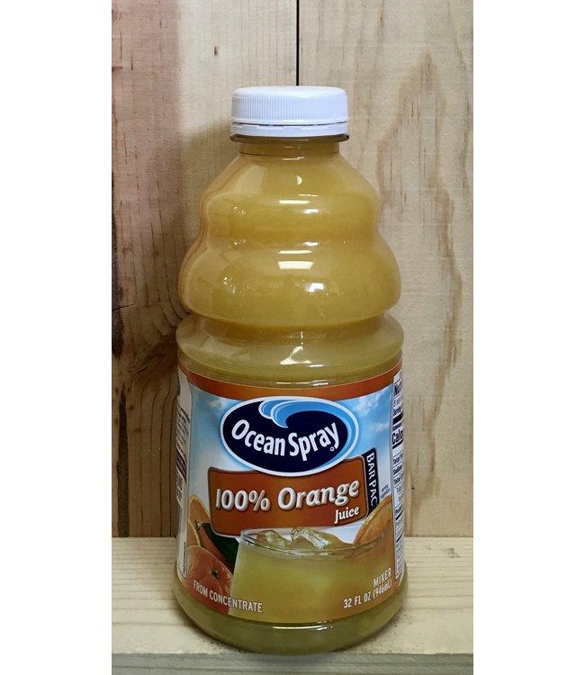 Ocean Spray Orange Juice 32oz