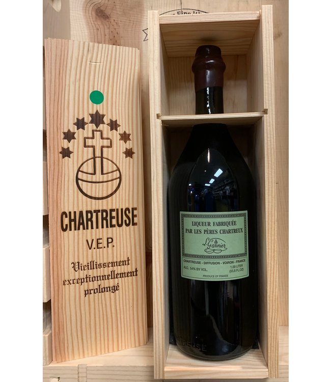 Chartreuse Green 1L VEP