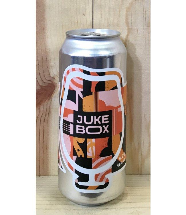 Foam Juke Box IPA 16oz can 4pk