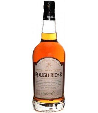 Rough Rider Double Casked Bourbon