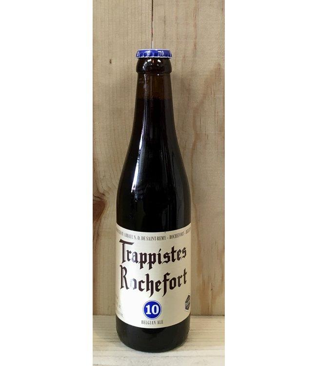 Rochefort Trappist 10 single