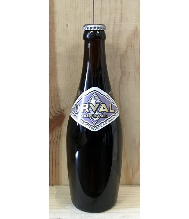 Orval Trappist Ale 11.2oz single