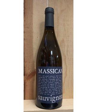 Massican Sauvignon Blanc Napa Valley 2017