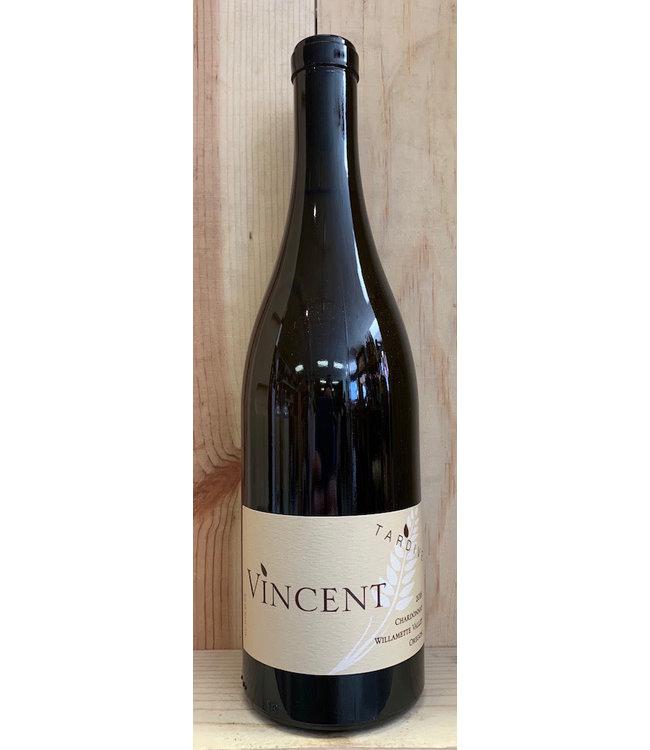 Vincent Chardonnay Willamette Valley Cuvée Tardive 2018