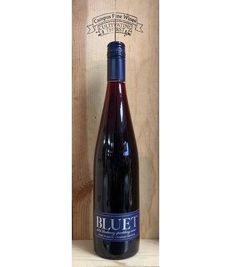 Bluet Maine Wild Blueberry Charmat