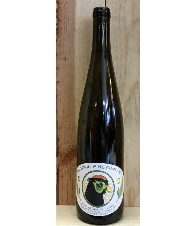 Teutonic Gruner Veltliner Pear Blossom 2020