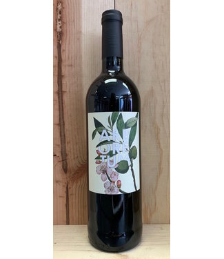 Big Flower Arboretum Bordeaux Blend 2016