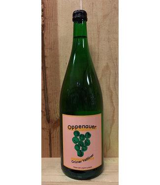 Weingut Oppenauer Organic Gruner Liter 2019