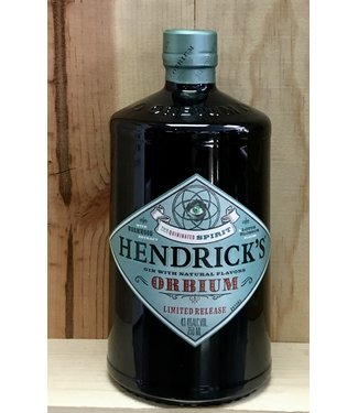 Hendricks Orbium Gin 750ml