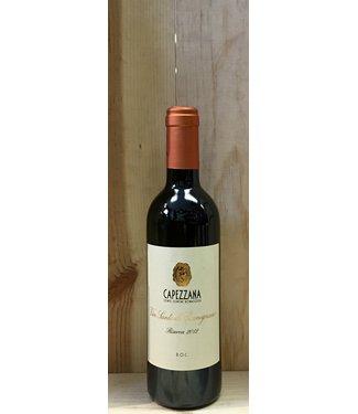 Capezzana Vin Santo di Carmignano 375ml