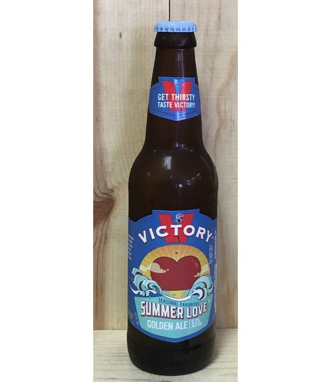 Victory Summer Love 12oz bottle 6pk
