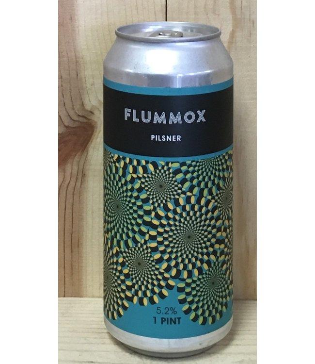 Proclamation Flummox Pilsner 16oz can 4pk