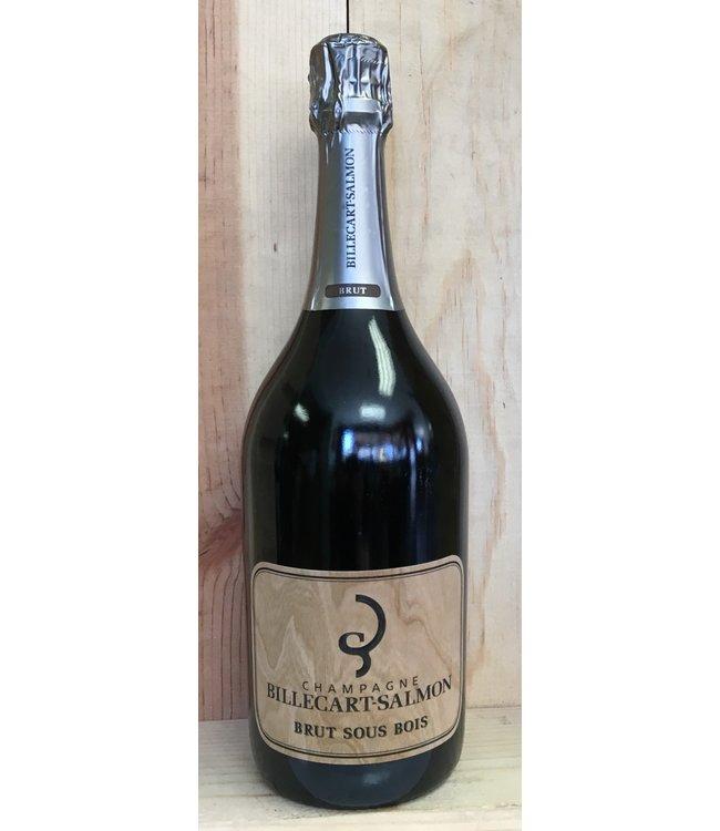 Champagne Billecart-Salmon Brut Sous Bois NV