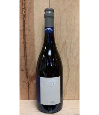 Domaine Belluard Vin de Savoie Blanc Gringet Le Feu 2019