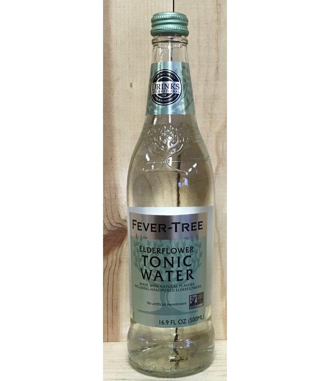 Fever Tree Elderflower Tonic 16.9oz