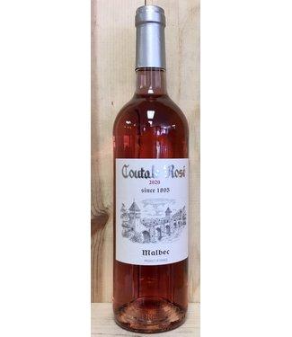Clos La Coutale  Cahors Rosé of Malbec 2020
