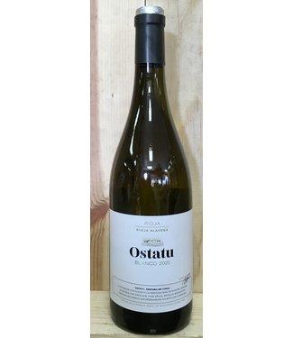 Ostatu Rioja Blanco 2020