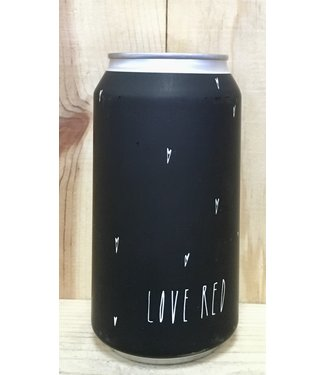 Broc Cellars Love Red 375ml can