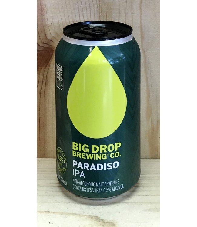 Big Drop Paradiso IPA 12oz can 6pk