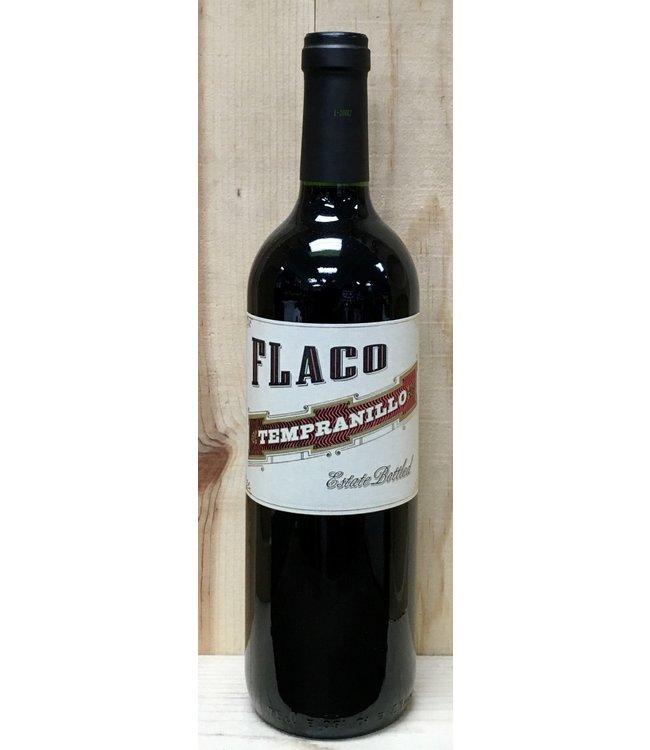 Flaco Tempranillo 2019