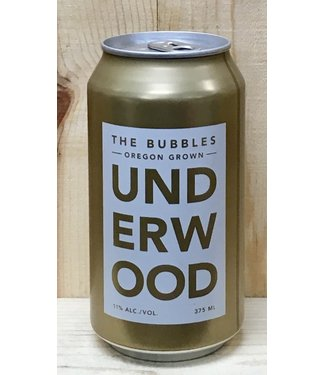 Underwood Bubbles 12oz can