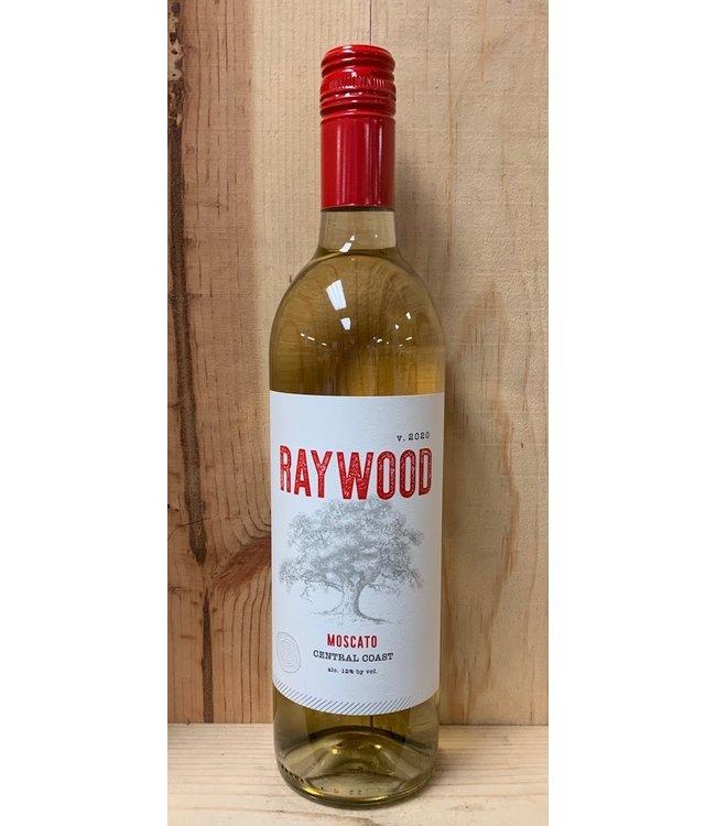Raywood Central Coast Moscato 2020