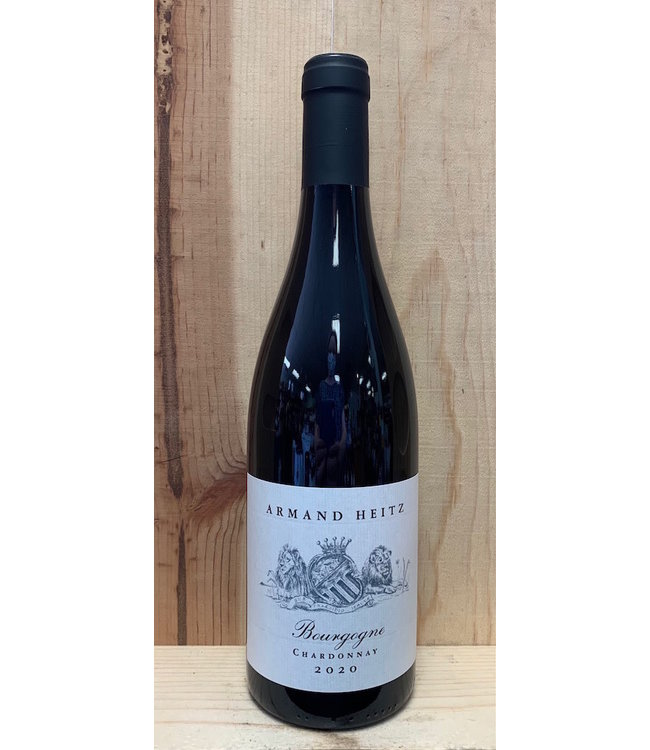 Armand Heitz Bourgogne Blanc 2020