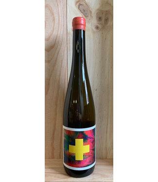 Arndorfer Wald Terrassen Vineyard Project 003 2018