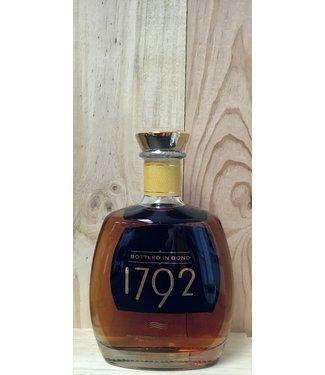 1792 Bottled in Bond Bourbon 750ml