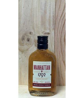 Heublein 1792 Manhattan 200ml