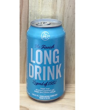 Long Drink Traditional 12oz can 6pk