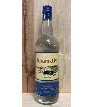 Rhum JM Blanc 1Lt