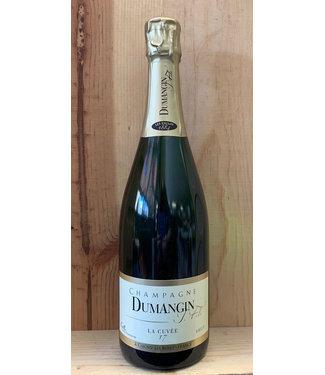 Champagne Dumangin Cuvée 17 Brut NV