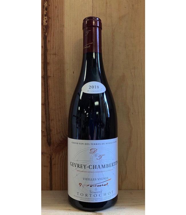 Domaine Tortochot Gevery-Chambertin Vielles Vignes 2018