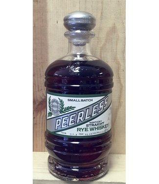 Peerless Distilling Rye Whiskey 750ml