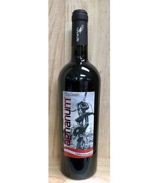 Agnanum Rosso Sabia Vulcanica 2019