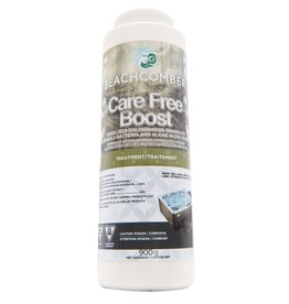 BEACHCOMBER CARE FREE BOOST - 900 g