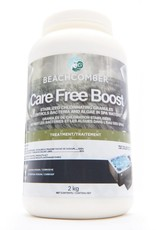 BEACHCOMBER CARE FREE BOOST - 2KG