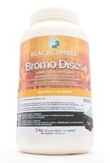 BEACHCOMBER BROMO DISC - 2KG